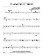 Somewhere Out There (from An American Tail) - Trombone/Baritone B.C./Bassoon Sheet Music