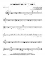 Somewhere Out There (from An American Tail) - Baritone T.C. Sheet Music