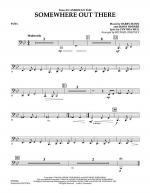 Somewhere Out There (from An American Tail) - Tuba Sheet Music