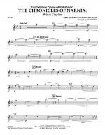 The Chronicles Of Narnia: Prince Caspian - Flute Sheet Music