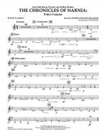The Chronicles Of Narnia: Prince Caspian - Bb Bass Clarinet Sheet Music