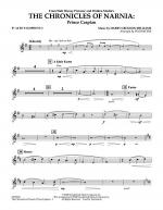 The Chronicles Of Narnia: Prince Caspian - Eb Alto Saxophone 1 Sheet Music