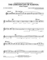 The Chronicles Of Narnia: Prince Caspian - Bb Tenor Saxophone Sheet Music