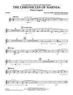 The Chronicles Of Narnia: Prince Caspian - F Horn Sheet Music