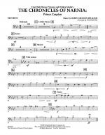 The Chronicles Of Narnia: Prince Caspian - Trombone Sheet Music