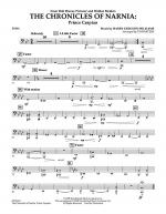 The Chronicles Of Narnia: Prince Caspian - Tuba Sheet Music