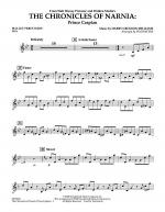 The Chronicles Of Narnia: Prince Caspian - Mallet Percussion Sheet Music