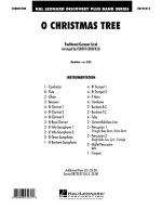 O Christmas Tree - Full Score Sheet Music