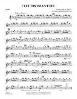 O Christmas Tree - Flute Sheet Music