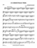 O Christmas Tree - Oboe Sheet Music
