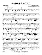 O Christmas Tree - Bb Clarinet 3 Sheet Music