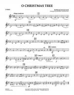 O Christmas Tree - F Horn Sheet Music