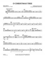 O Christmas Tree - Percussion 2 Sheet Music