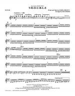 T-R-O-U-B-L-E - Guitar Sheet Music