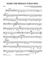 Hark! The Herald Tubas Sing - Tuba Sheet Music