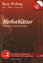 Ohardy Herbstbl Sheet Music