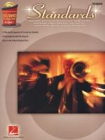Hal Leonard Big Band Standards Trombone Sheet Music