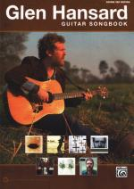 Alfred Music Publishing The Glen Hansard Guitar Song Sheet Music