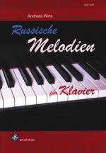 Schell Music Russische Melodien F Sheet Music