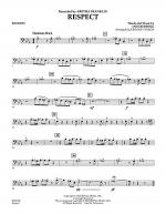 Respect - Bassoon Sheet Music