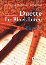 Schell Music Duette F Sheet Music