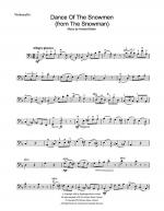 Dance Of The Snowmen Sheet Music