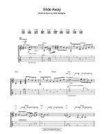 Slide Away Sheet Music