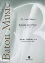 Dance a cachuca Sheet Music