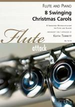 8 Jazzy Carols Sheet Music