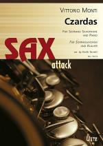 Czardas Sheet Music