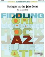 Stringin' at the Juke Joint Sheet Music