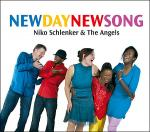 New Day - New Song (CD) Sheet Music