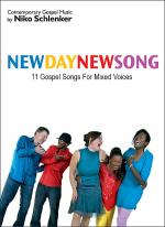 New Day - New Song (Full Score w/CD) Sheet Music