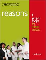 Reasons - Vocal Score Sheet Music