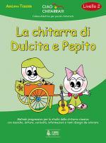 La chitarra di Dulcita e Pepito - Livello 2 Sheet Music