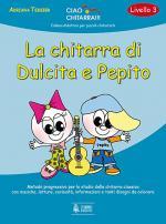 La chitarra di Dulcita e Pepito - Livello 3 Sheet Music