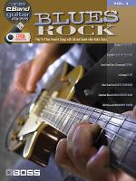 Blues Rock Sheet Music