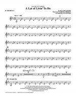 A Lot Of Livin' To Do - Bb Trumpet 2 Sheet Music