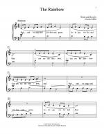 The Rainbow Sheet Music