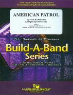 American Patrol Sheet Music