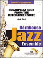 Sugarplum Rock from the Nutcracker Suite Sheet Music