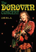 Donovan - Live in L.A. Sheet Music