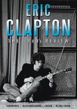 Eric Clapton - The 1960's Review Sheet Music