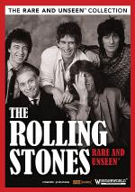 The Rolling Stones - Rare and Unseen Sheet Music
