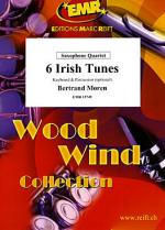 6 Irish Tunes Sheet Music