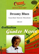 Dreamy Blues Sheet Music