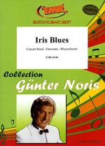 Iris Blues Sheet Music