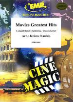 Movies Greatest Hits Sheet Music