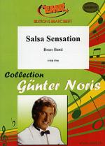Salsa Sensation Sheet Music