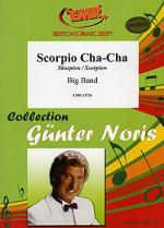 Scorpio Cha-Cha Sheet Music